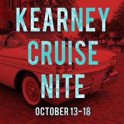 Kearney Christmas Walk 2020 Kearney Cruise Nite   Visit Kearney Nebraska